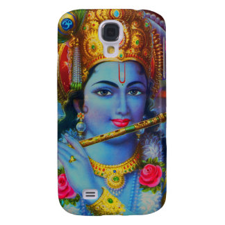 Krishna Galaxy S4 Covers