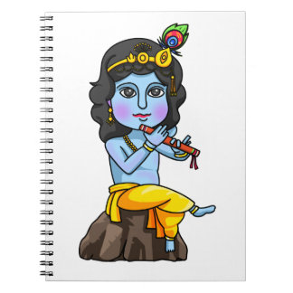 Krishna Notebook