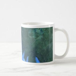 Krishna with Flute Coffee Mug