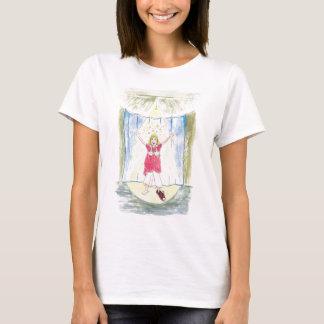 Krista-Link-a-La Play T-Shirt