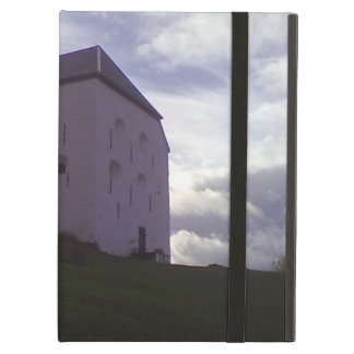 Kristiansten Fortress The defensive tower - donjon iPad Air Case