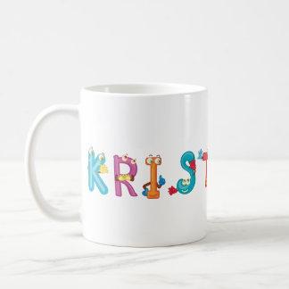 Kristopher Mug
