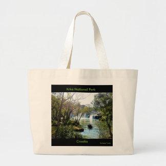Krka Tote Bag