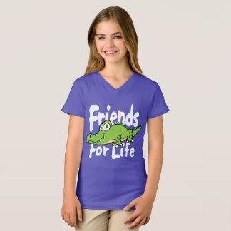 Kroko design T-Shirt