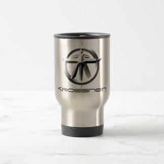 Krossnein Steel Mug