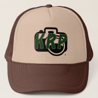 KRP TRUCKER HAT
