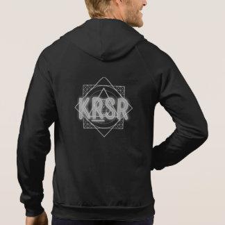 KRSR Men's Hoodie