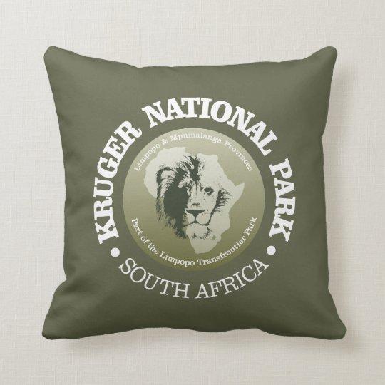 Kruger National Park Cushion