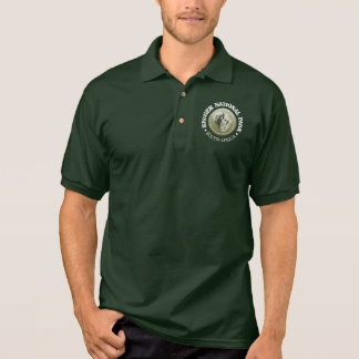 Kruger National Park Polo Shirt