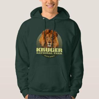 Kruger NP (Lion) WT Hoodie