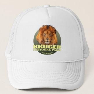 Kruger NP (Lion) WT Trucker Hat