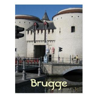 Kruispoort Postcard