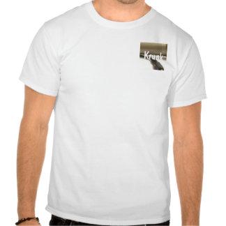 Krunk G T-Shirt