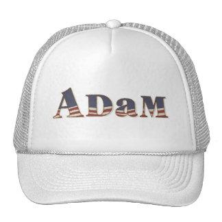 KRW Adam Americana Hat