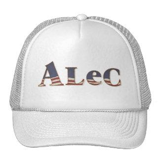 KRW Alec Americana Hat