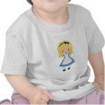 KRW Cute Alice in Wonderland T Shirts