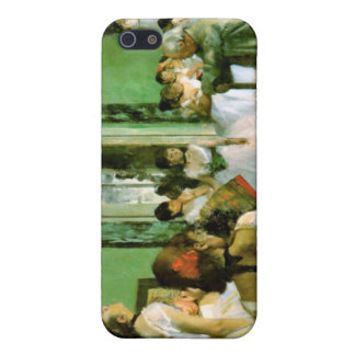 KRW Degas The Dance Class II iPhone Cover Cover For iPhone 5/5S