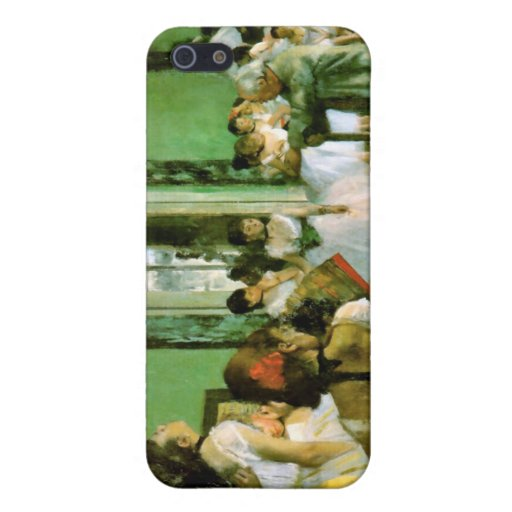 KRW Degas The Dance Class II iPhone Cover iPhone 5 Cover