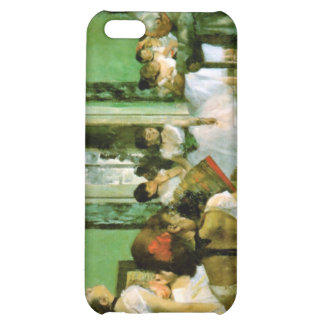 KRW Degas The Dance Class II iPhone Cover iPhone 5C Covers