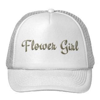 KRW Flower Girl Wedding Party Hat