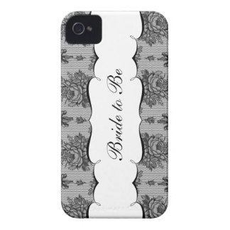 KRW French Lace Bride iPhone 4 Universal Case Case-Mate iPhone 4 Cases