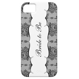 KRW French Lace Bride iPhone 5 Universal Case iPhone 5 Case