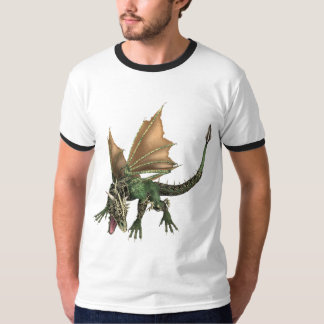 KRW Green Dragon T-Shirt