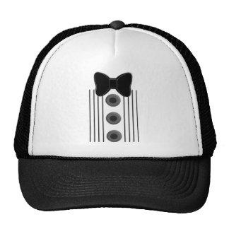 KRW Groom Cap Mesh Hats