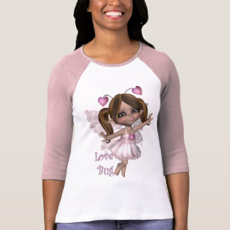 KRW Love Bug T-Shirt