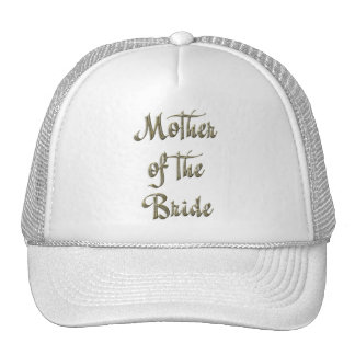 KRW Mother of the Bride Wedding Party Hat