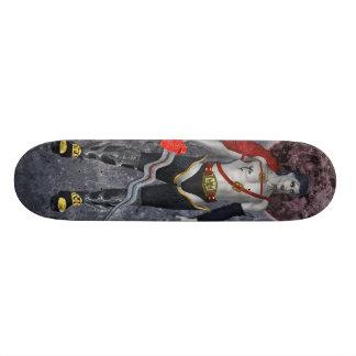 KRW Prince of Darkness Vampire Skateboard