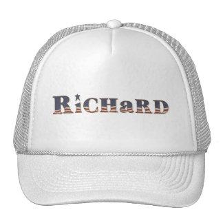 KRW Richard Americana Hat