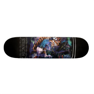 KRW Strength Fantasy Skateboard Decks