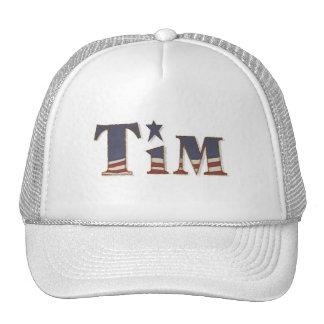 KRW Tim Americana Hat
