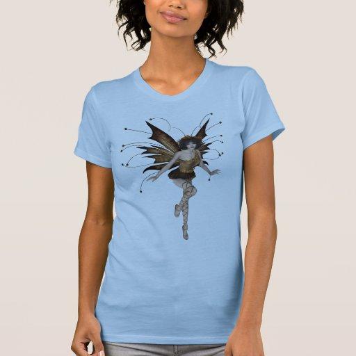 KRW Woodland Faery 4 Shirts