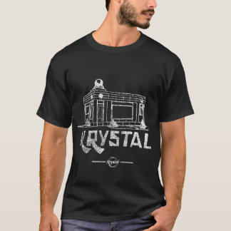 Krystal Original Building T-Shirt