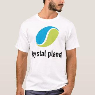 Krystal-Planet T-Shirt