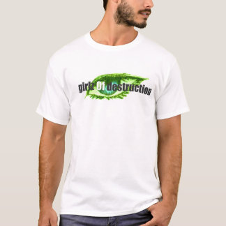 KrYsTaL's shirt