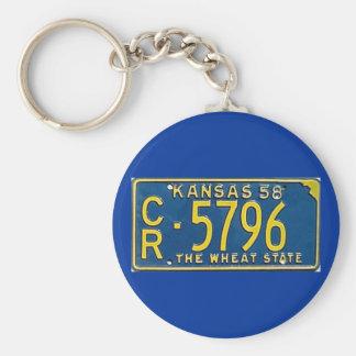 KS58 KEY RING