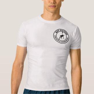 KSV Fitness Men's Performance Compression T-Shirt
