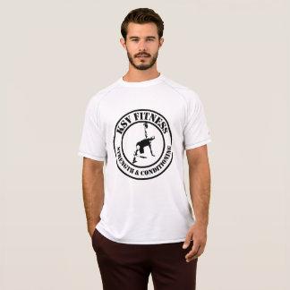 KSV Fitness Men's Performance T-Shirt
