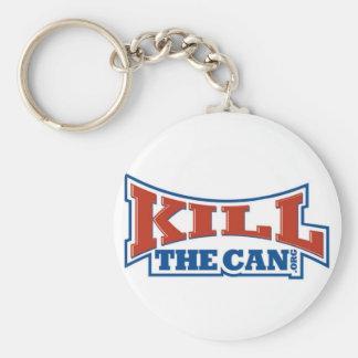 KTC Logo Keychain