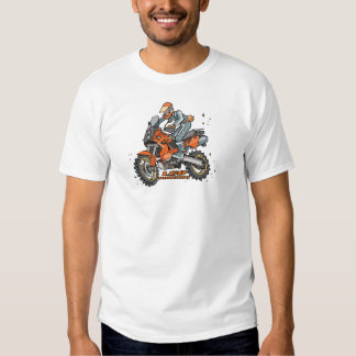 KTM 950 LC8 T-Shirt