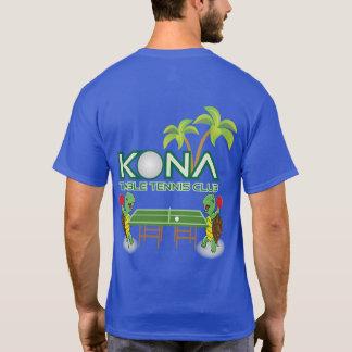 KTTC Official Tournament Shirt