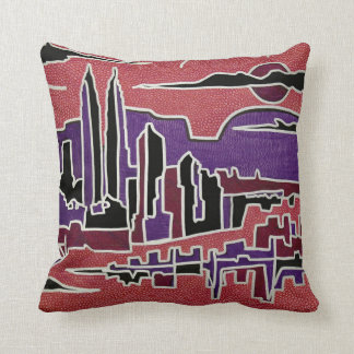 Kuala Lumpur Cushions