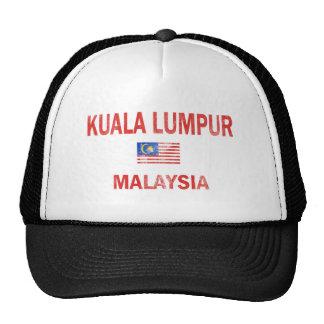 kuala lumpur Malaysia Designs Hats