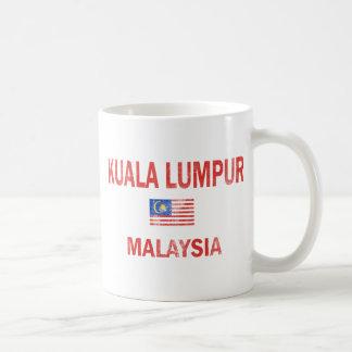 kuala lumpur Malaysia Designs Coffee Mug