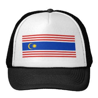 Kuala Lumpur Malaysia, Macedonia Trucker Hats