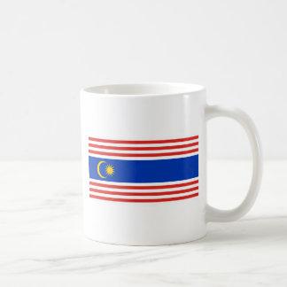 Kuala Lumpur Malaysia, Macedonia Mug