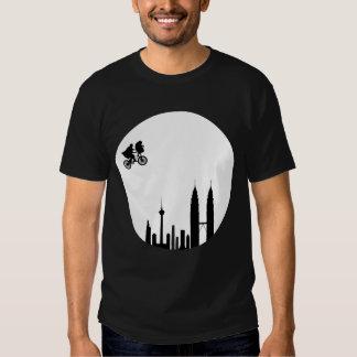 Kuala Lumpur (Malaysia) T-shirts